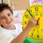 Διαχείριση χρόνου – Ενότητα δεύτερη: Μετά το σχολείο